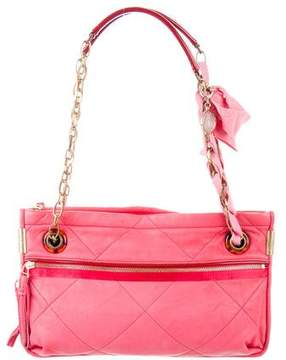 Lanvin Quilted Amalia Bag