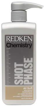 Redken Chemistry Shot Phase All Soft Deep Treatment