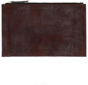 Shiraleah Elliot Wine Clutch