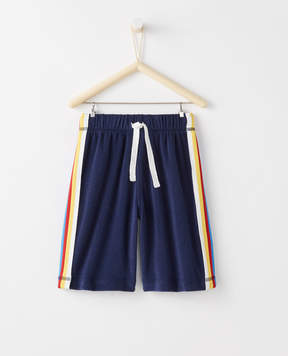 Hanna Andersson Sunsoft Terry Shorts