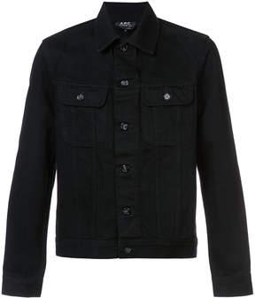 A.P.C. Benjamin denim jacket