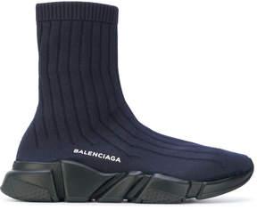 Balenciaga Speed High Sneakers