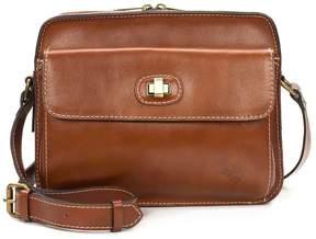 Patricia Nash Heritage Collection Maxela Cross-Body Bag
