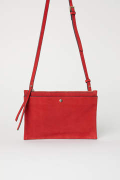 H&M Shoulder Bag - Red