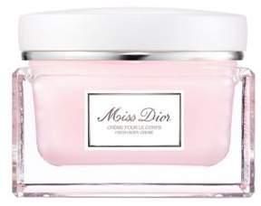 Miss Dior Fresh Body Cream