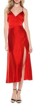 Bardot Blair Wrap Dress