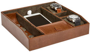 Asstd National Brand Mele & Co. Finley Men's Dresser Top Valet