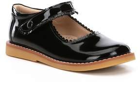 Elephantito Girls Mary Jane Shoes