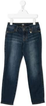 Emporio Armani Kids regular jeans
