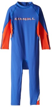 O O'Zone UV Full Wetsuit (Infant/Toddler/Little Kids)
