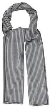 Donni Charm Ace Striped Scarf