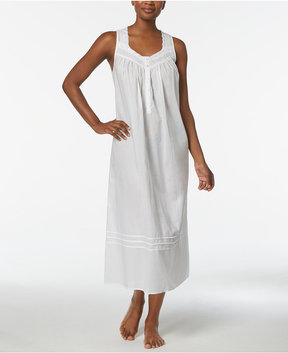 Eileen West Woven Ballet Nightgown
