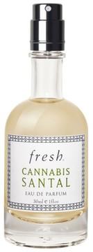 Fresh Cannabis Santal Eau De Parfum