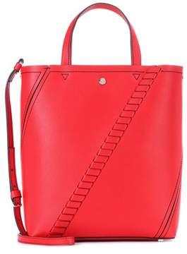 Proenza Schouler Hex Mini leather bucket bag