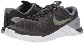 Nike Metcon 3 Metallic Women's Cross Training Shoes