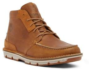 Timberland Coltin Leather Hi-Top Sneaker