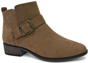 Bamboo Camel Play Ankle Boot