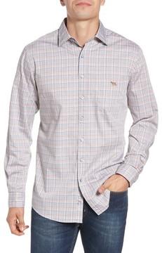 Rodd & Gunn Men's Woodlaw Original Fit Check Sport Shirt