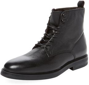 a. testoni Men's Kent Ankle Boot