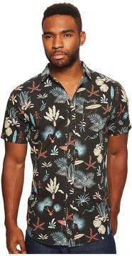 Globe Sunburnt Short Sleeve Shirt
