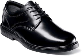 Nunn Bush Turner Mens Lace-Up Leather Shoes