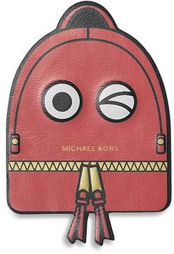 MICHAEL Michael Kors Wink Wink Sticker - FLAMINGO - STYLE