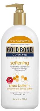 Gold Bond Ultimate Softening Lotion - 14oz.