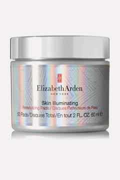 Elizabeth Arden - Skin Illuminating Retexturizing Pads - 50 Pads