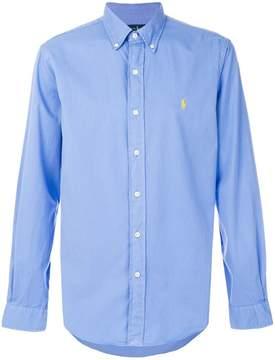 Polo Ralph Lauren buttondown logo shirt