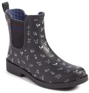 ED Ellen Degeneres Women's Wallita Rain Boot