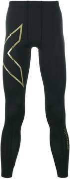 2XU All Sports compression tights