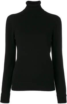 Agnona turtleneck jumper