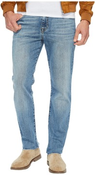 Joe's Jeans The Brixton Straight and Narrow in Wyman Men's Jeans
