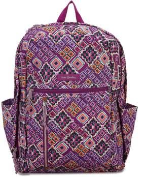 Vera Bradley Lighten Up Grande Backpack