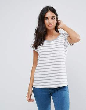 Blend She Maddelin Striped T-Shirt