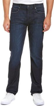 Joe's Jeans Brixton Mcadam Straight Leg