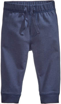 First Impressions Pull-On Jogger Pants, Baby Boys (0-24 months), Created for Macy's