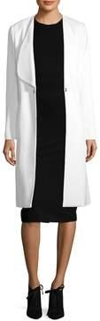 Cushnie et Ochs Women's Single-Breasted Coat