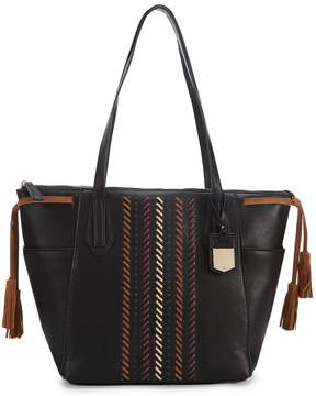 Kate Landry Cameron Lacing Tote