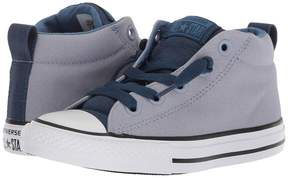 Converse Chuck Taylor All Star Street Mid Boy's Shoes