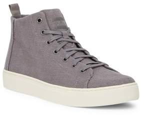 Toms Lenox Mid Shade Hemp Sneaker