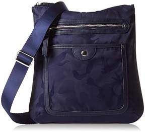 Baggallini Highland Slim Crossbody with RFID