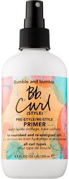 Bumble and Bumble Bb. Curl (Style) Pre-Style/Re-Style Primer