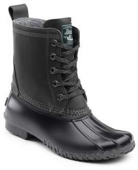 G.H. Bass Daisy Waterproof Duck Boots
