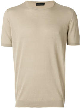 Roberto Collina short sleeve T-shirt