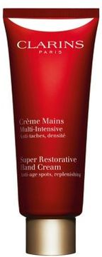 Clarins Super Restorative Hand Cream/ 3.3 fl. oz.