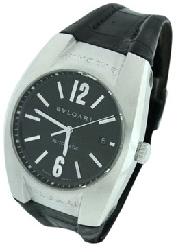 Bulgari Ergon Automatic Mens 40mm Watch