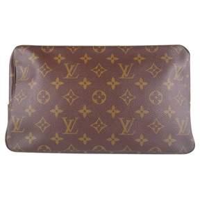 Louis Vuitton Cloth vanity case