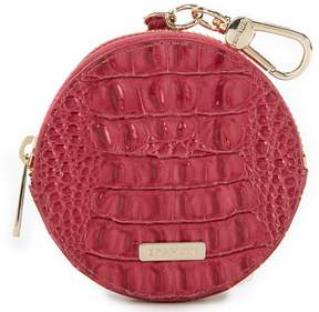 Brahmin Whitney Collection Circle Coin Purse