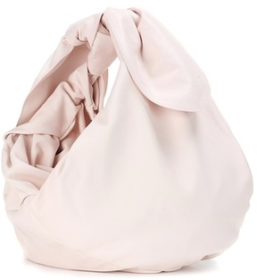 Simone Rocha Leather shoulder bag